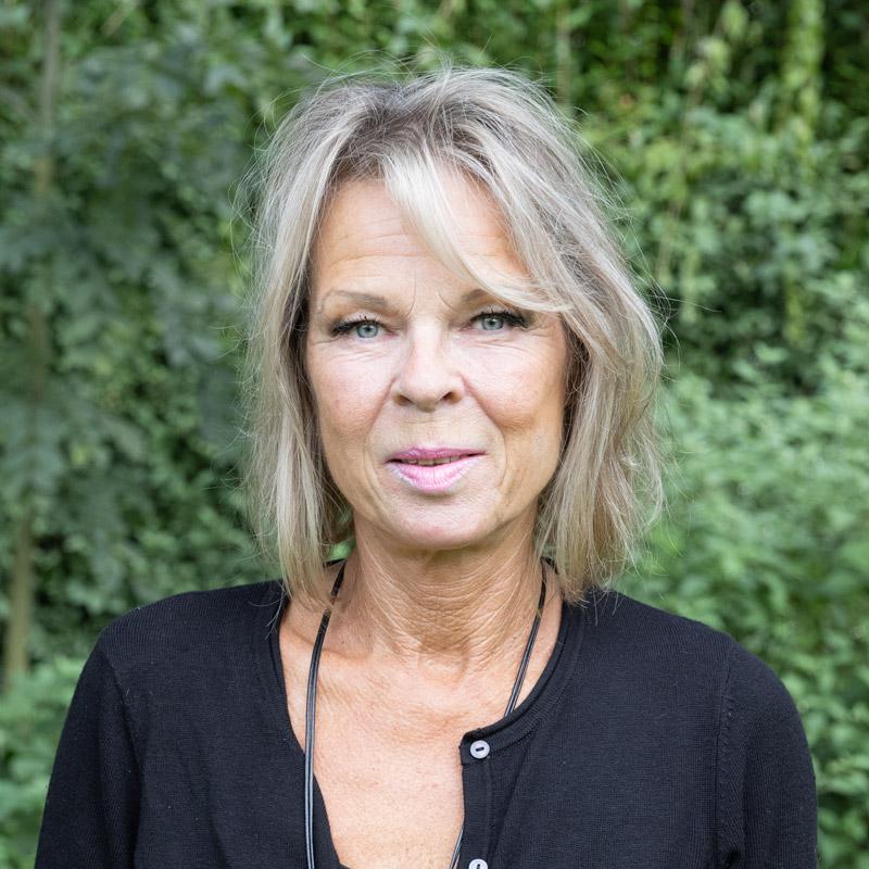 Anette Swiatly